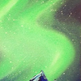 Aurora Dream
