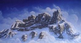 Cloudy Castle Mountain1