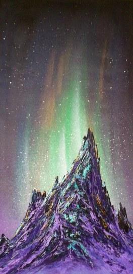 Etheric Aurora