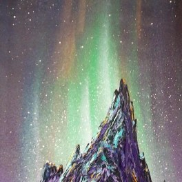 Etheric Aurora