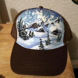 Custom Hat