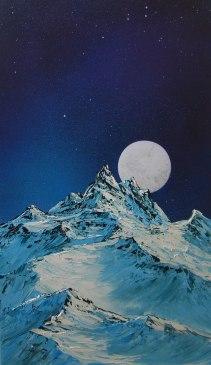 Luminious-Moon