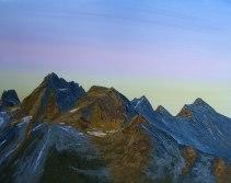 Mt-Drinnon-Sunrise
