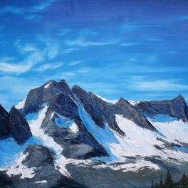 Mt Mcbeth
