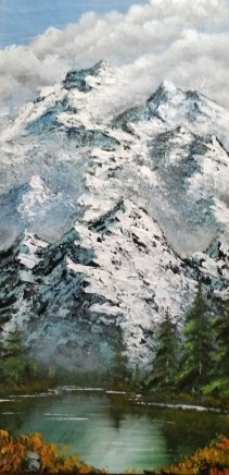 Mystic-mountains