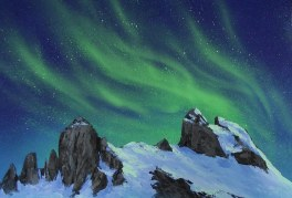 Vallhalla Aurora
