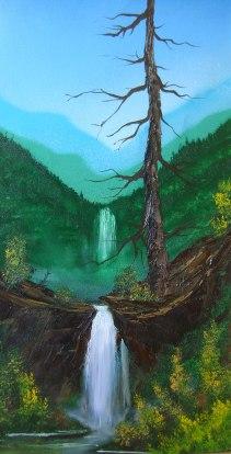 waterfallserenity
