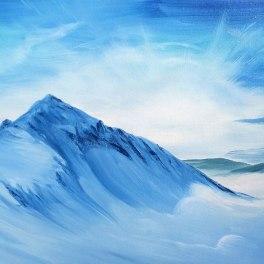 Ymir Peak Beauty