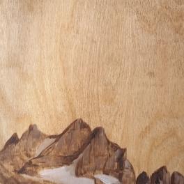 Mt PrestleyMajestic